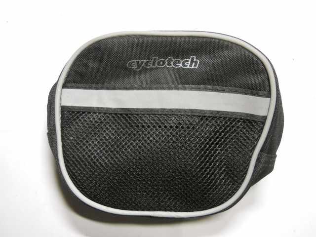 Продам: Велосипедная сумка Cyclotech