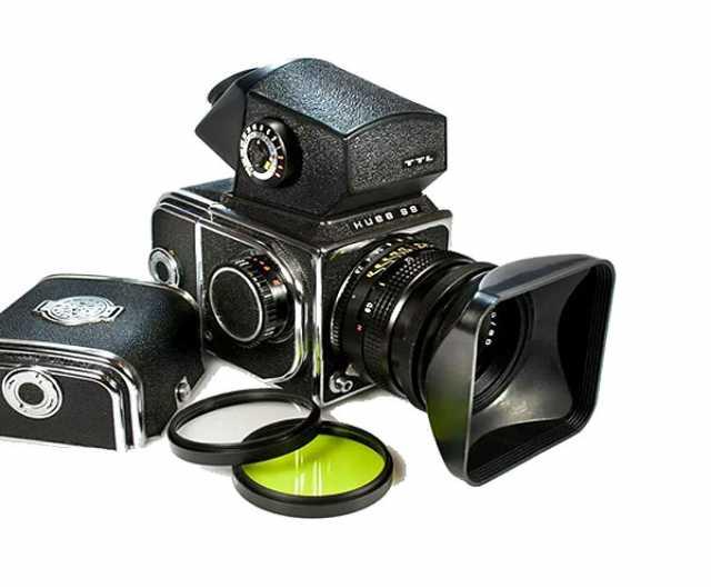 Куплю: старые Фотоаппараты любые