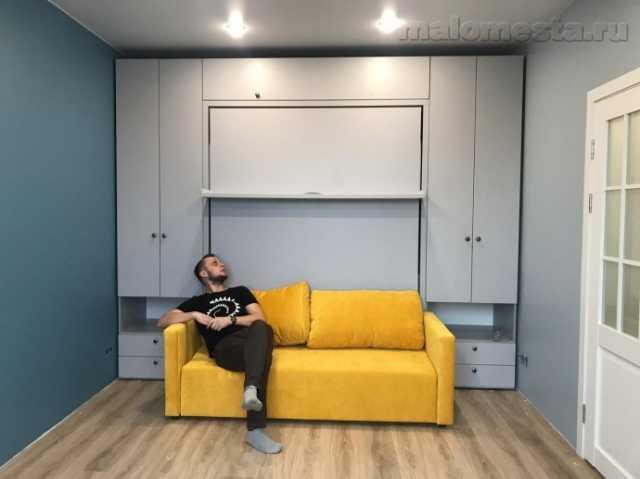 Продам: Мебель трансформер- шкаф-кровать-диван