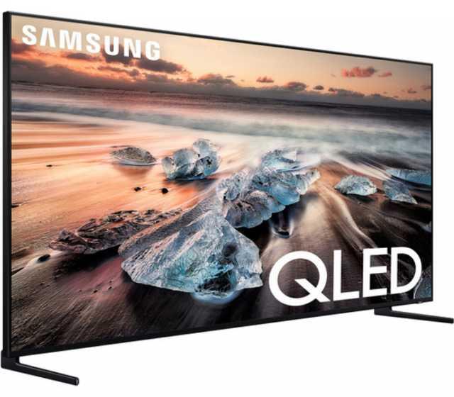 Продам: Samsung_Q900_98_Class_HDR_8K_UHD_QLED_TV