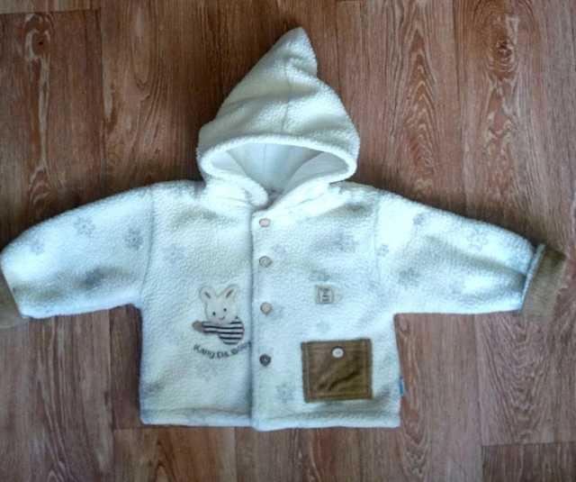 Продам: детскую одежду