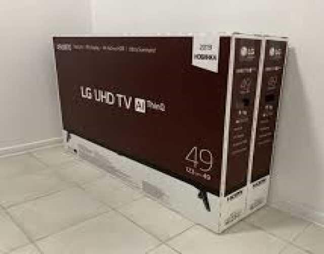 Продам: телевизор lg 49um7090pla
