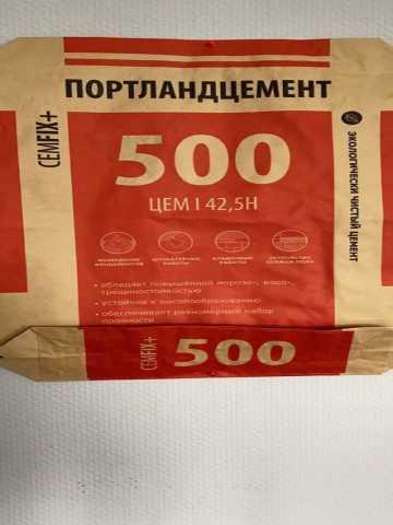 Продам: Портландцемент М500Д0