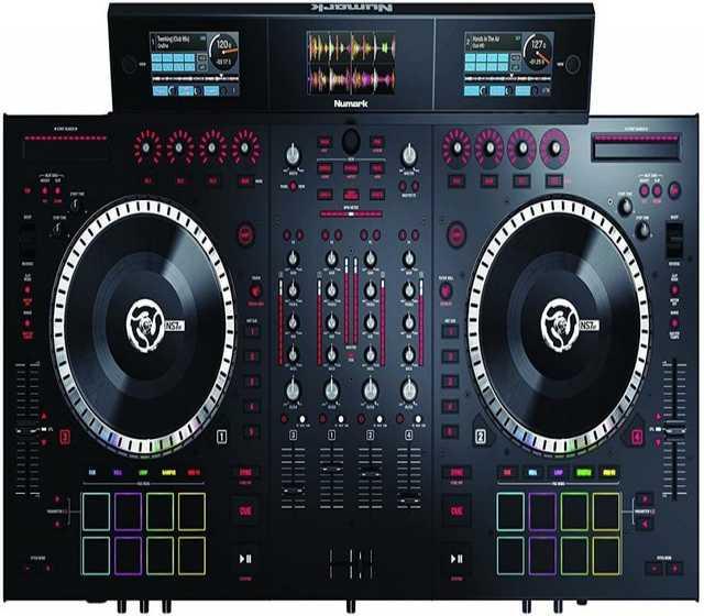 Продам: Best DJ Controllers 2020
