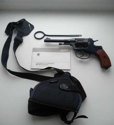 Продам: Сигнальный револьвер