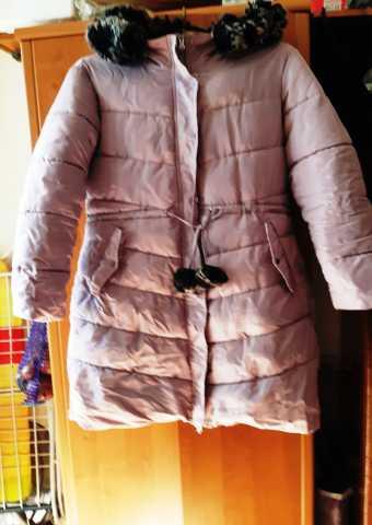 Продам: Пальто женское зимнее. Размер 50-52