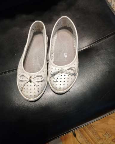 Продам: Туфли девочке