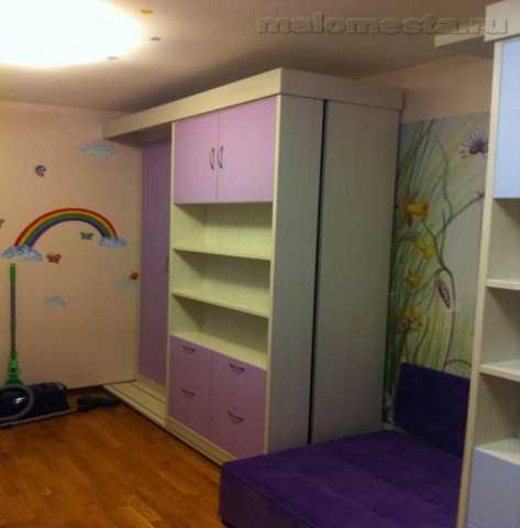 Продам: Мебель трансформер в детскую