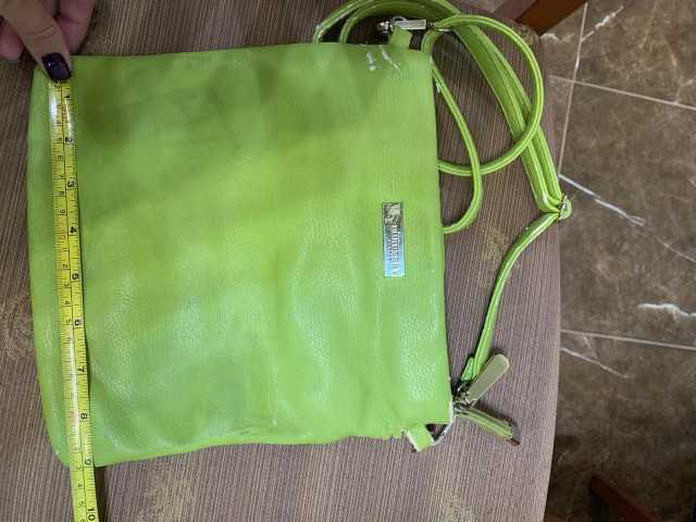 Продам: сумка Burberry женская