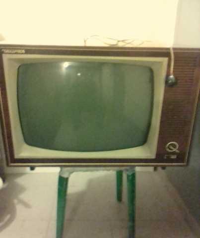 "Продам: Телевизор ""Таурас"""