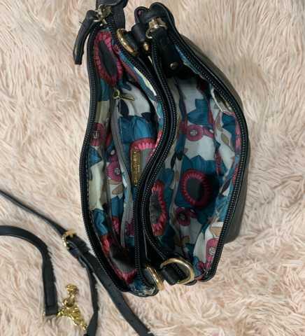 Продам: женская сумка двойная davidjones Paris
