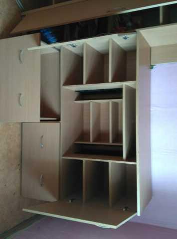 Продам: встроенный шкаф-купе