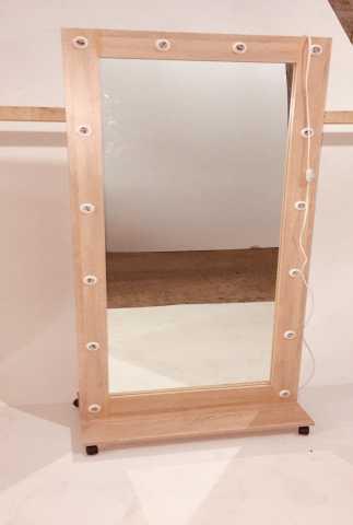 Продам: Гримерное Зеркало