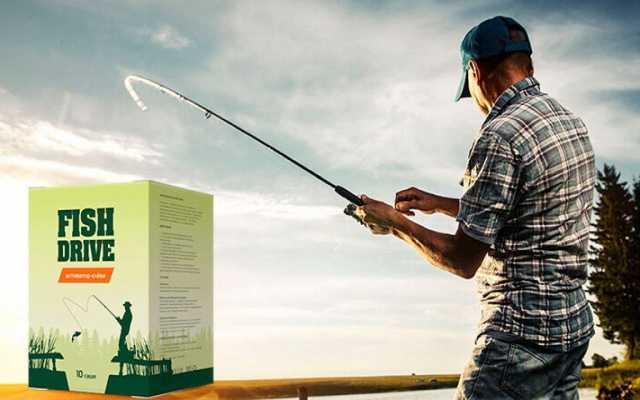 Продам: DrivFishe - для привлечения рыб
