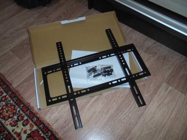 Продам: Новый кронштейн 140 см