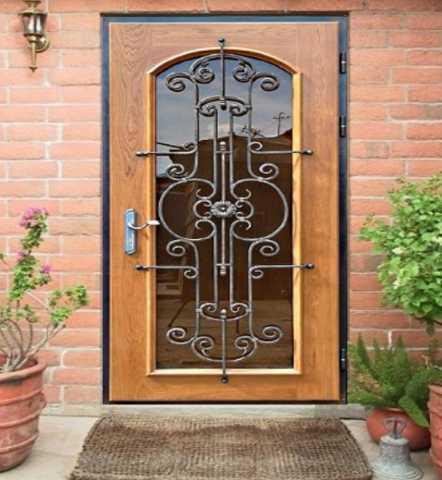 Продам: Входные двери любых размеров