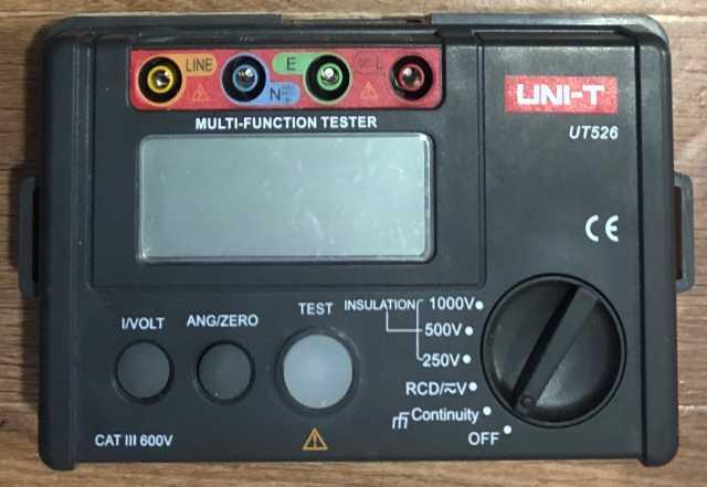 Продам: Тестер электрических цепей