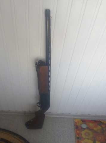 Продам: Продам полуавтоматическое ружьё ТОЗ-87