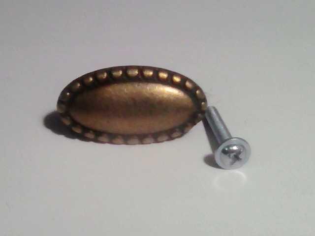 Продам: Ручка кнопка для мебели