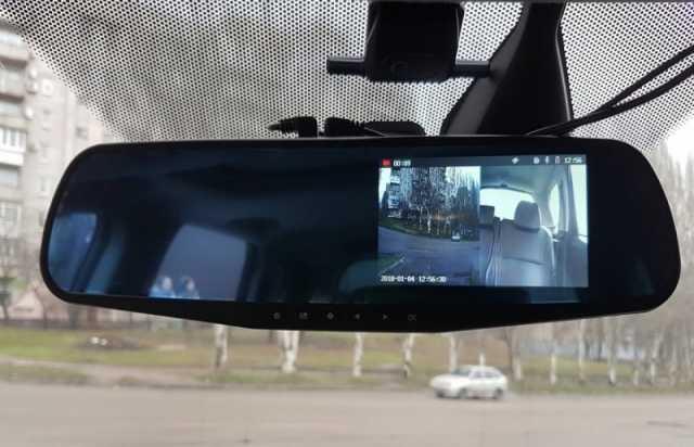Продам: Видеорегистратор Vehicle Blackbox