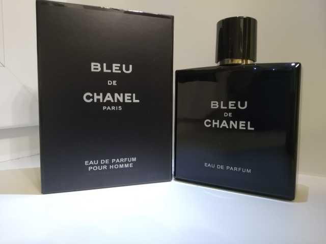 Продам: Bleu de chanel 100ml парфюмерная вода