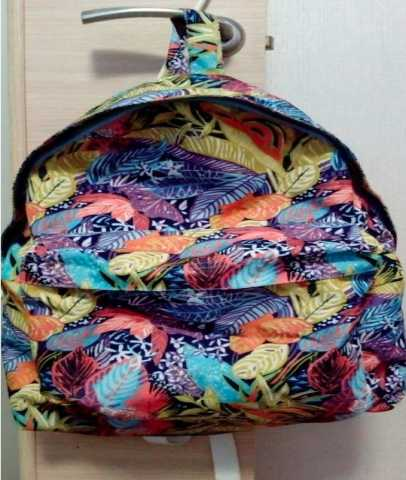 Продам: Тропический рюкзак