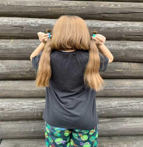 Продам: Покупаем волосы в Екатеринбурге