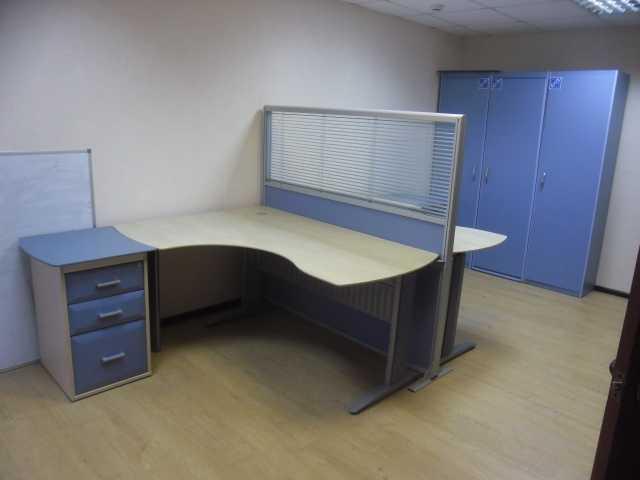 Продам: Новая офисная мебель