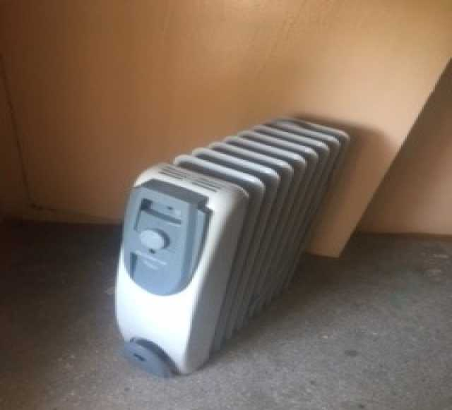 Продам: Электрические обогреватели
