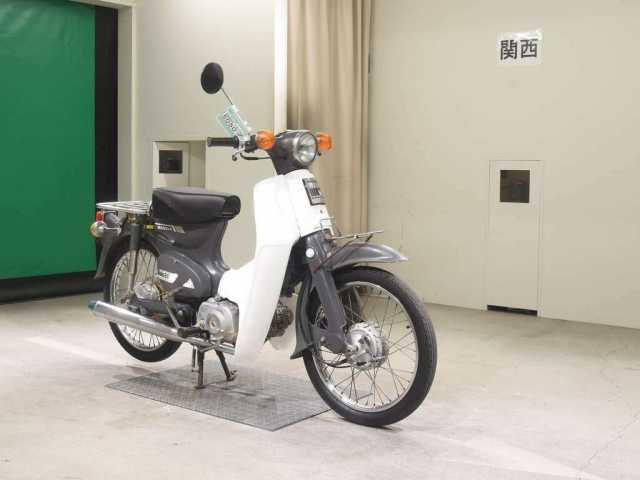 Продам: Мотоцикл дорожный Honda C50 Super Cub