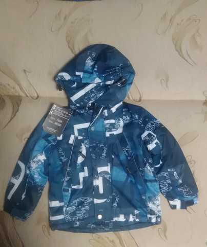 Продам: Куртки зимние