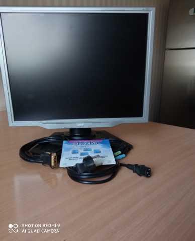 Продам: LCD-монитор