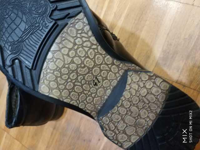 Продам: Новые мужские Ботинки полусапожки сапоги