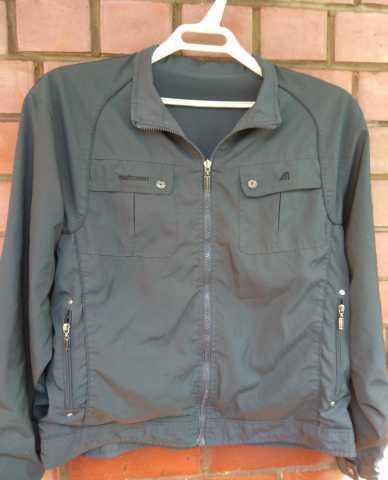 Продам: Куртка-ветровка Metrosen 2-х сторонняя