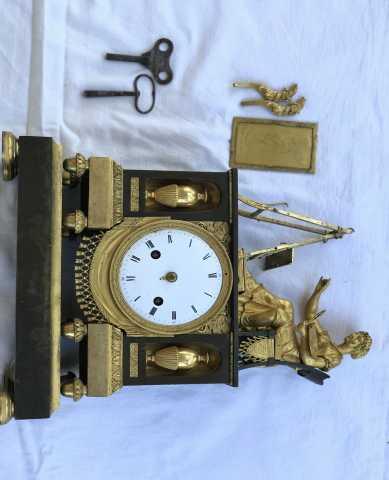 Продам: Антикварные часы
