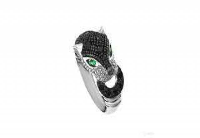 Продам: Серебряное Кольцо pokrovsky 0101125-1043