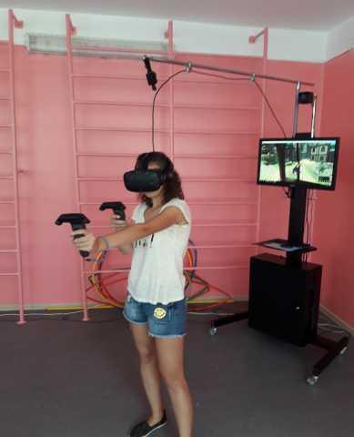 Продам: Виртуальная реальность