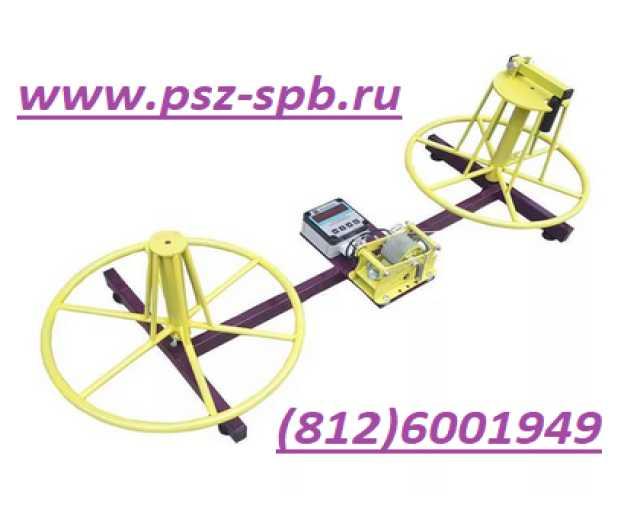 Продам: Станок для перемотки кабеля МПК 0,4-30Рэ