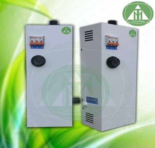 Продам: Электрический Котёл Отопления ЭВПМ