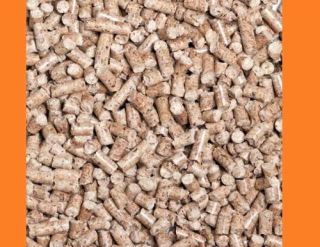 Продам: Оборудование для производства пеллет