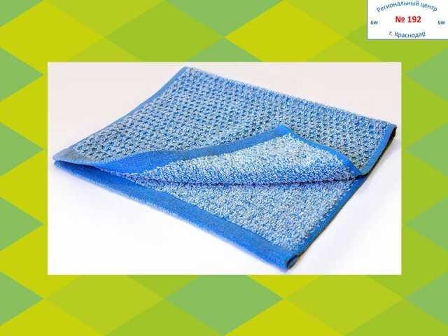 Продам: Greenway - Полотенце для рук Aquamagi