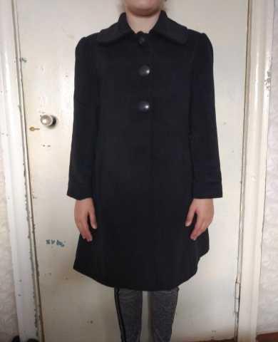 Продам: Пальто кашемировое 42 размер