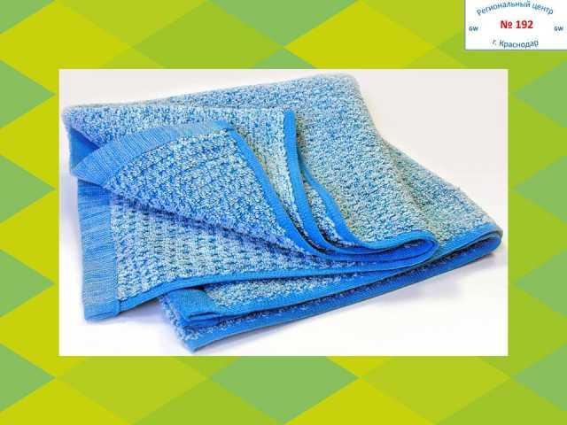 Продам: Greenway - Полотенце для лица Aquamag