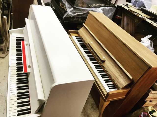 Продам: Пианино Вагнер