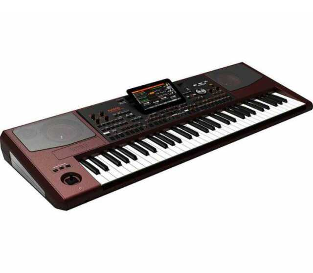 Продам: Korg PA1000 61 Key Professional Arranger