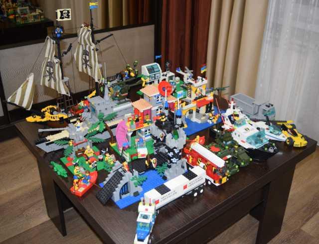 Продам: Лего для ценителей в Челябинске
