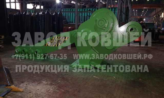 Продам: Механическая дробилка по металлу