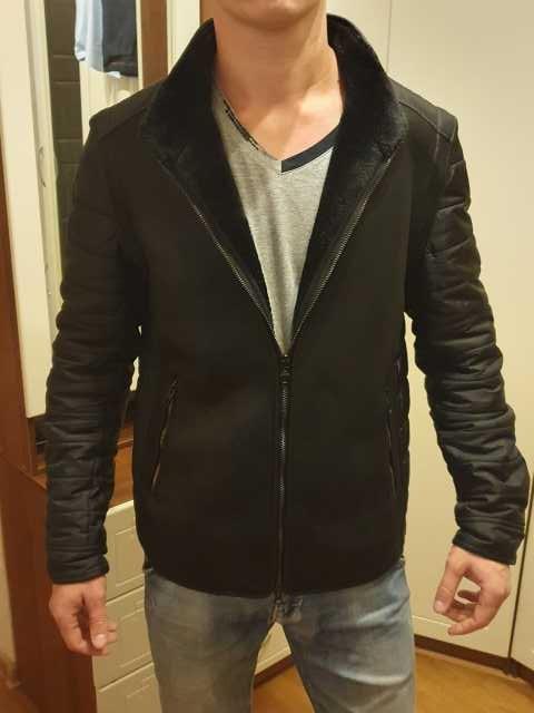 Продам: Продам куртку мужскую