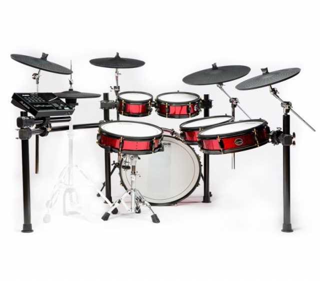 Продам: Alesis Strike Pro SE Electronic Drum