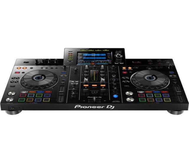 Продам: Pioneer DJ XDJ RX2 DJ System